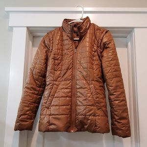 Tribal COAT/VEST size small, has a couple of spots
